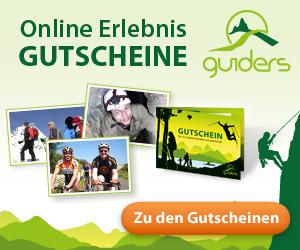 Guiders Gutschein